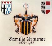 Arauner-Wappen